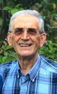 Mario Aldegani