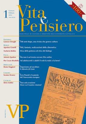 100 anni dopo, una rivista che genera cultura