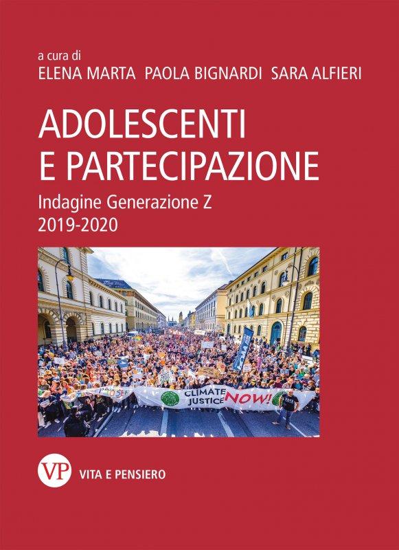 Adolescenti e partecipazione