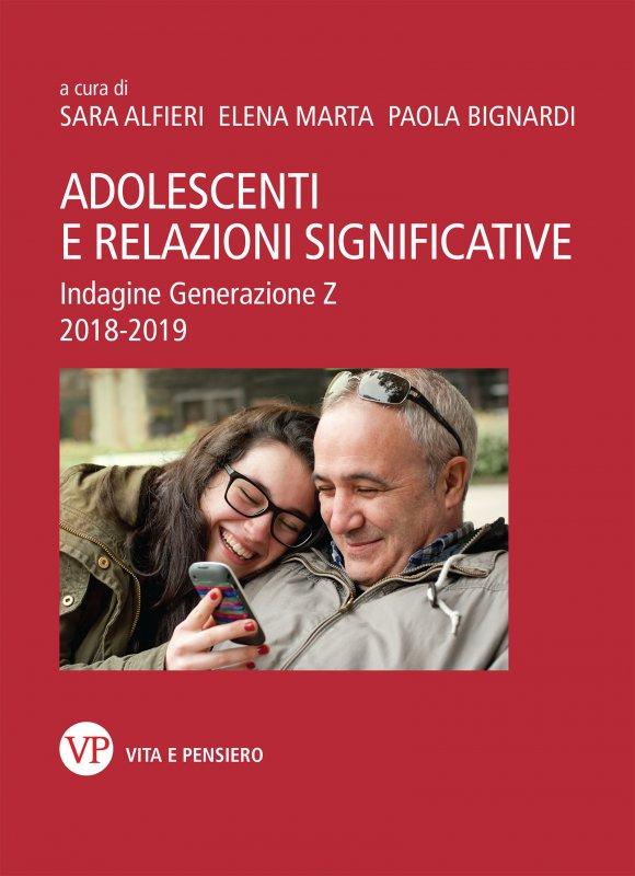 Adolescenti e relazioni significative