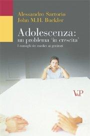 Adolescenza: un problema 'in crescita'