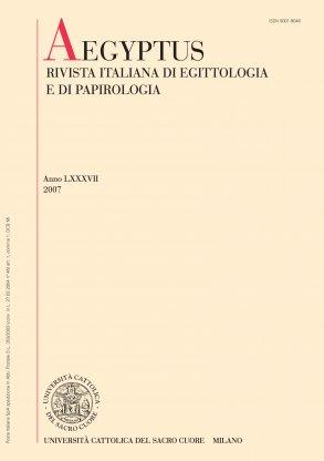 L'origine sociale dei sarcofagi rishi: un'analisi archeologica