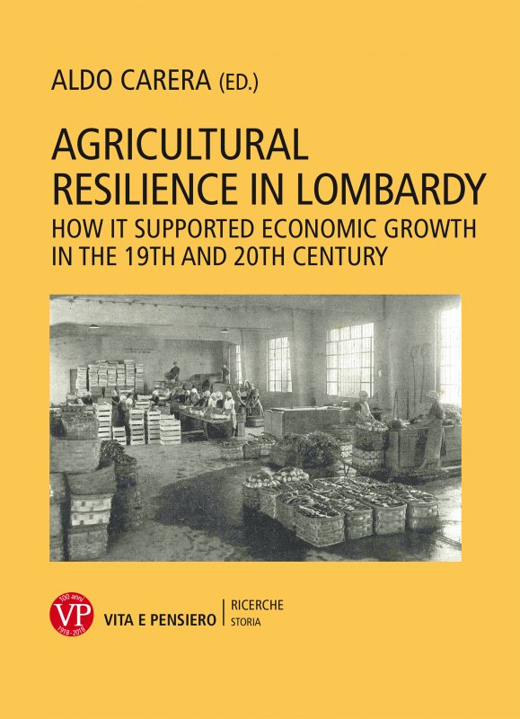 Agricultural Resilience In Lombardy
