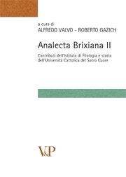 Analecta Brixiana II