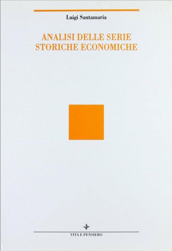 Analisi delle serie storiche economiche
