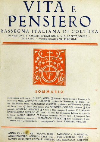 Antonio Maria Ceriani. L'uomo e lo scienziato