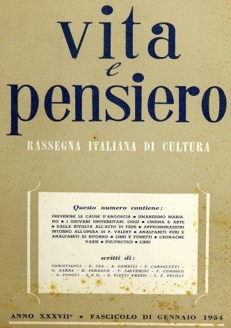 Approssimazioni intorno all'opera di Paul Valéry