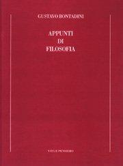 Appunti di filosofia