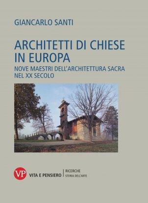 Architetti di chiese in Europa