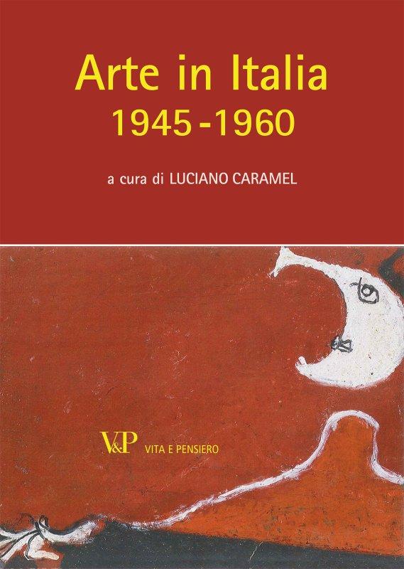 Arte in Italia (1945-1960)