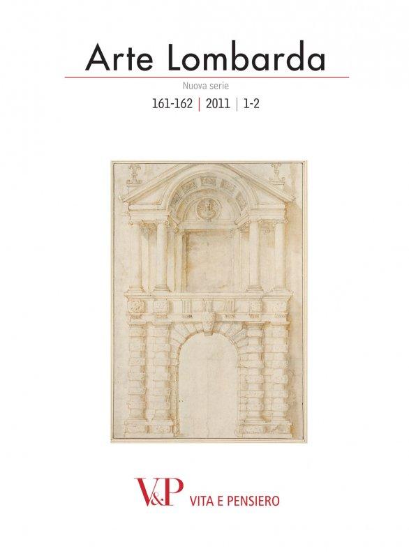ARTE LOMBARDA - 2011 - 1-2