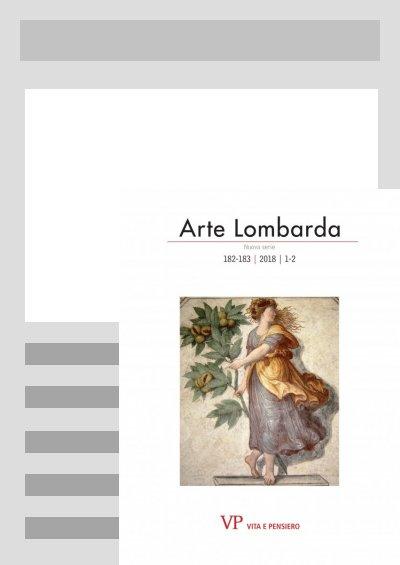 Per il San Carlo in gloria del Cerano e l'altare maggiore nella chiesa di San Gottardo in Corte a Milano: nuovi documenti