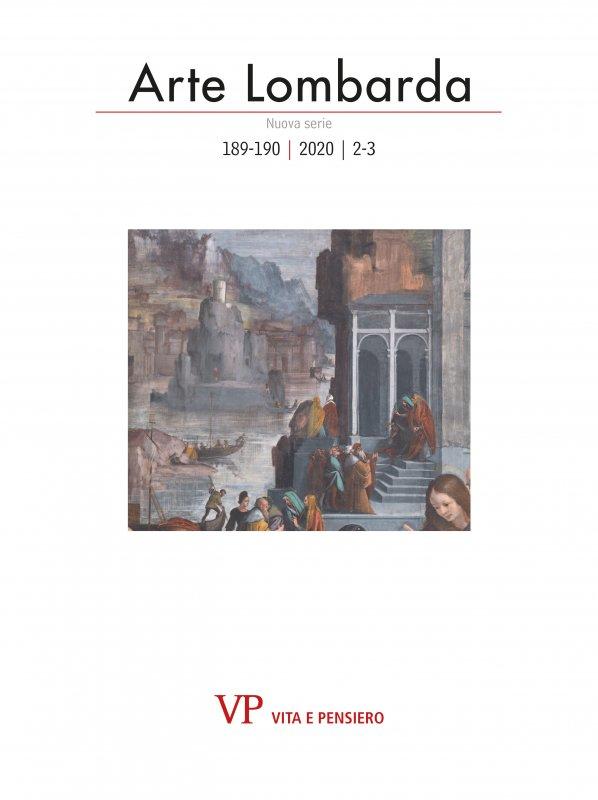 ARTE LOMBARDA - 2020 - 2 - 3