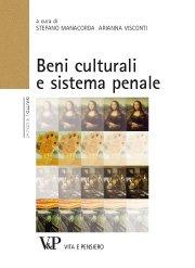 Beni culturali e sistema penale