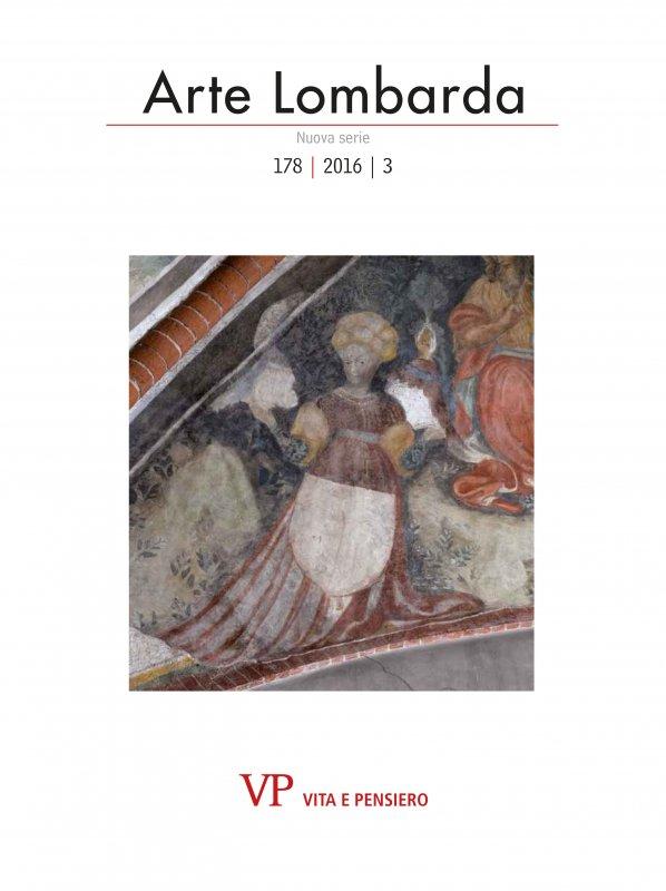 Casa Missaglia: un perduto esempio milanese di decorazione fittile tra Tardogotico e Rinascimento