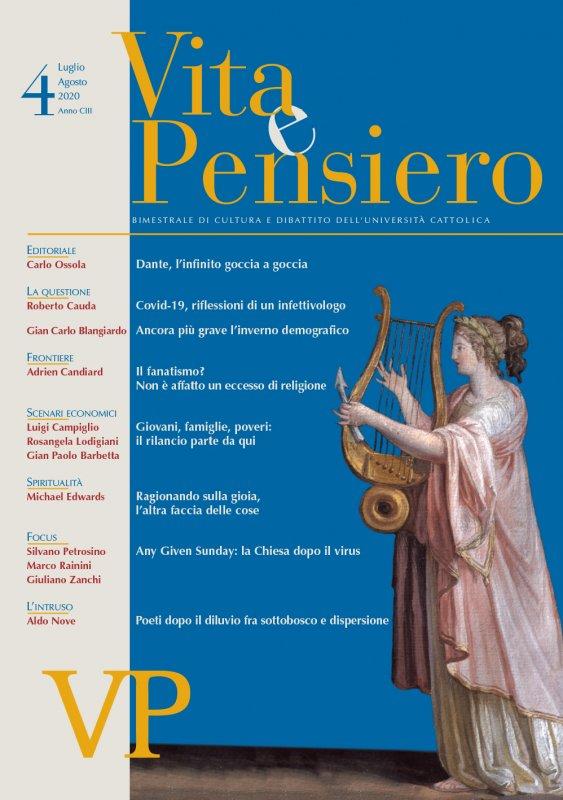 Cassiodoro, una vita romana e cristiana