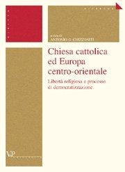 Chiesa cattolica ed Europa centro-orientale
