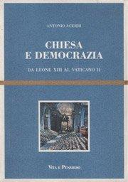 Chiesa e democrazia