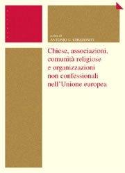 Chiese, associazioni, comunità religiose e organizzazioni non confessionali nell'Unione europea