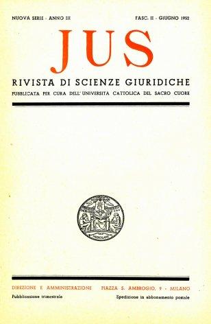 Commemorazione dell'Vlll centenario del Decreto di Graziano