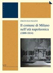 Comune di Milano nell'età napoleonica