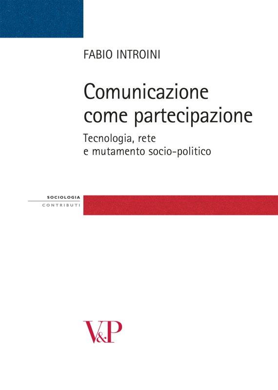 Comunicazione come partecipazione