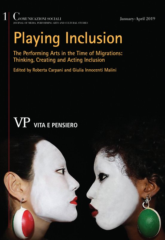 COMUNICAZIONI SOCIALI - 2019 - 1. Playing Inclusion