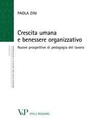 Crescita umana e benessere organizzativo