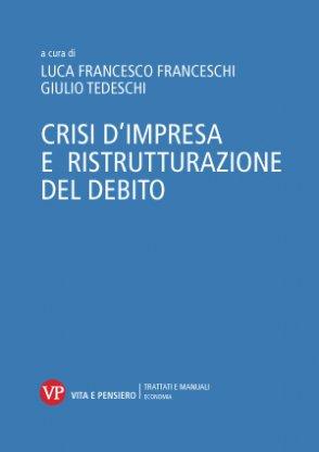 Crisi d'impresa e ristrutturazione del debito