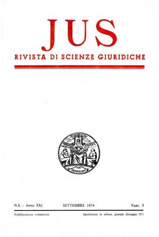 Criteri per una storia delle metodologie nel diritto privato italiano