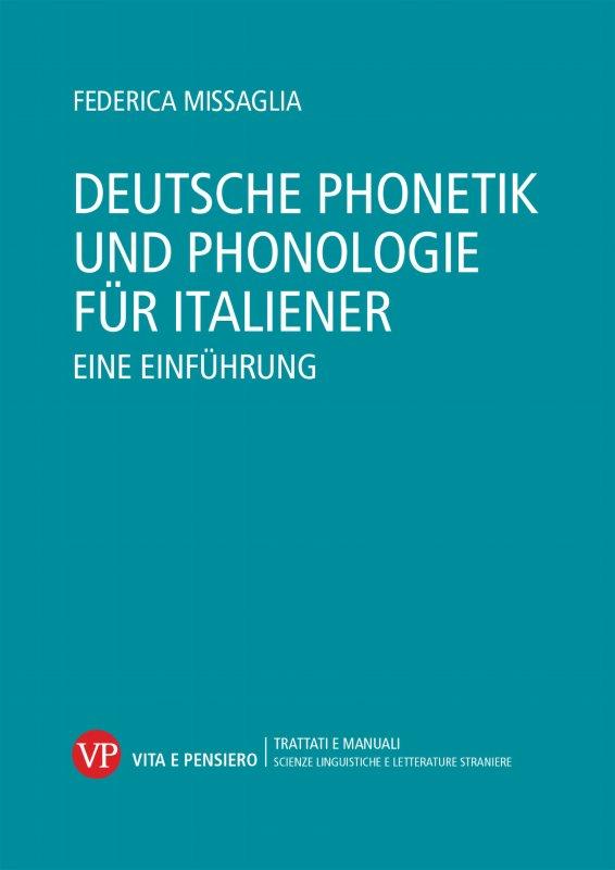 Deutsche Phonetik und Phonologie für Italiener