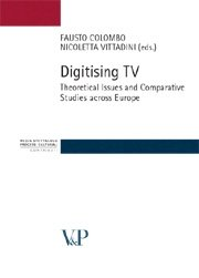 Digital Tv in Uk and Italy: Two National Cases