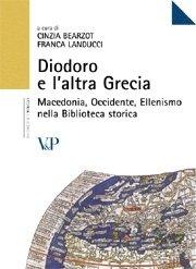 Diodoro e l'altra Grecia