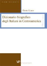 Dizionario biografico degli Italiani in Centroamerica