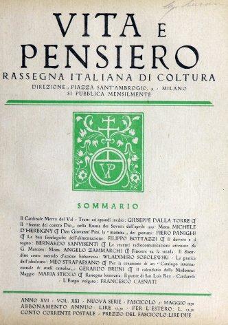 Don Giovanni Pini, la