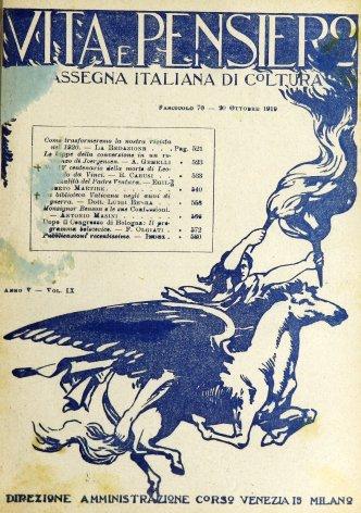 Dopo il Congresso di Bologna: il programma bolscevico