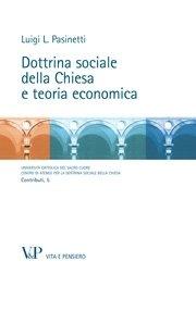 Dottrina sociale della Chiesa e teoria economica