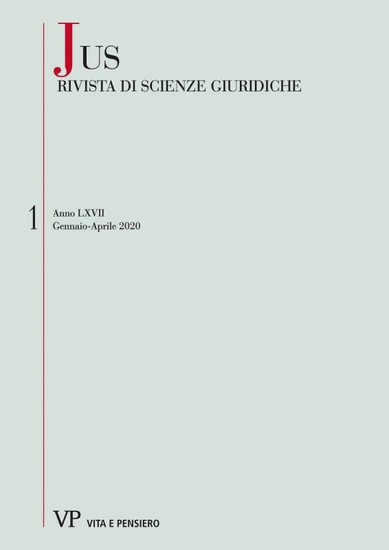 Eccessiva onerosità sopravvenuta e rinegoziazione del contratto: verso una riforma del codice civile?