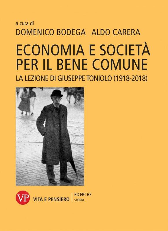 Economia e società per il bene comune