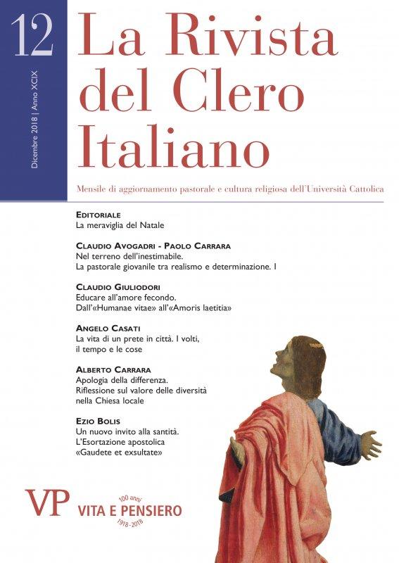 Educare all'amore fecondo. Dall'«Humanae vitae» all'«Amoris laetitia»