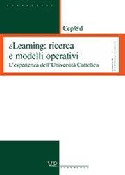 eLearning: ricerca e modelli operativi