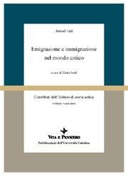 Emigrazione e immigrazione nel mondo antico