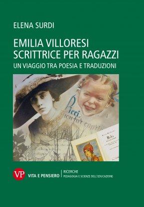 Emilia Villoresi scrittrice per ragazzi