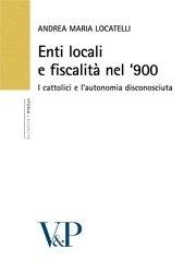 Enti locali e fiscalità nel '900
