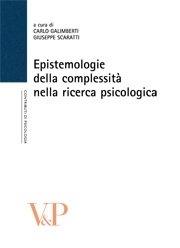 Epistemologie della complessità nella ricerca psicologica