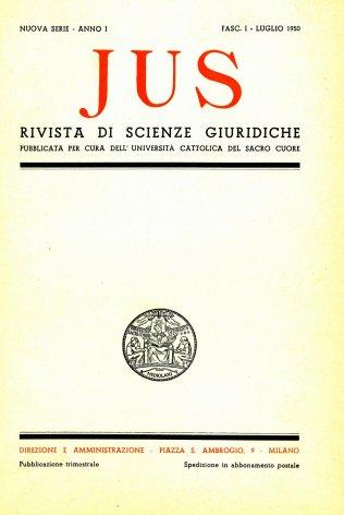 Esistenzialismo giuridico « e giurisprudenza romana »