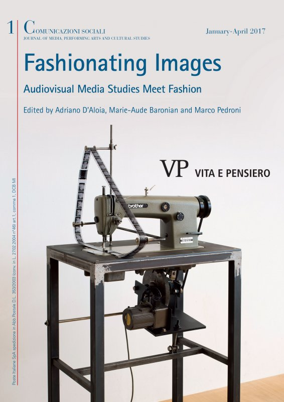 Fashionating Images. Audiovisual Media Studies Meet Fashion