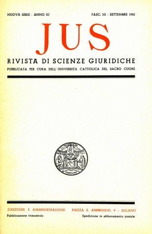 Filosofia giuridica e diritto naturale