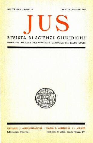 Fondamento e limiti della sovranità nell'impero romano-cristiano