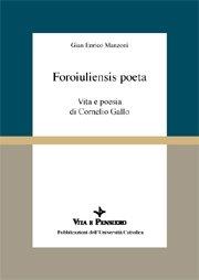 Foroiuliensis poeta